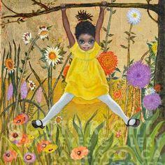 """Abounding Joy"" (2013) | KEANE EYES GALLERY"