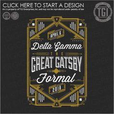 63 Trendy T-shirt Outfit Formal Phi Mu Shirts, Fraternity Shirts, Sorority And Fraternity, Tee Shirts, Sorority Paddles, Sorority Recruitment, Great Gatsby Prom, Sorority Formal, Bid Day Themes