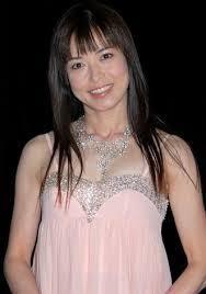 横山めぐみ Megumi Yokoyama Japanese actress