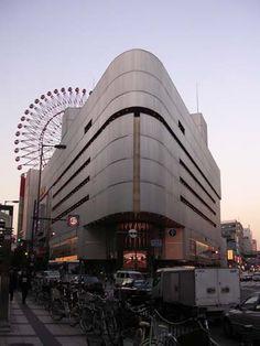 HEP Navio, Japan