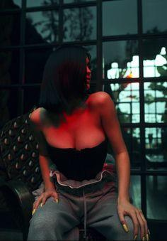 Kylie Jenner – The Kendall Kylie DropOne Collection Photoshoot 2017 Kourtney Kardashian, Robert Kardashian, Kardashian Kollection, Kardashian Jenner, Kris Jenner, Bruce Jenner, Estilo Kylie Jenner, Kendall And Kylie Jenner, Kendall Jenner Outfits