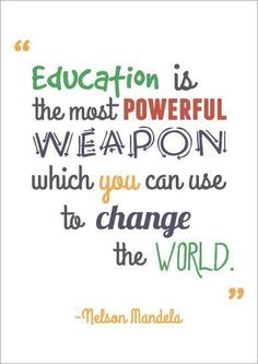 82 Best Education quotes images