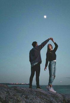 So underrated love couple, couple shoot, sweet couple, couple goals, romant Cute Couples Photos, Cute Couple Pictures, Cute Couples Goals, Romantic Couples, Couple Photos, Teen Couples, Love Pics, In Love, Adorable Couples