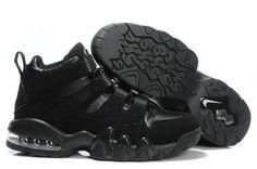 Nike Air Max2 CB 94 Black - Charles Barkley Shoes