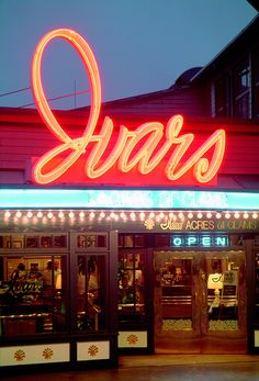 Ivar's Acres of Clams, Seattle Seafood Dining | Ivar's