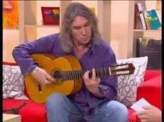Pasqual GALLO - GUITARRISTA DE FLAMENCO