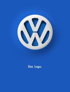 VW: Das Logo on Behance Car Brands Logos, Car Logos, Volkswagen Group, Volkswagen Logo, Vw Logo, Kindergarten Lesson Plans, Funny Dating Quotes, Couples In Love, Vw Beetles