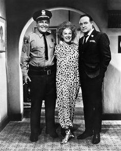 Jonathan Winters, Phyllis Diller snd Bob Hope via The Cut