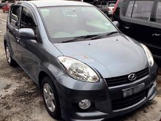 Vehicle make perodua model kelisa condition pre owned color vehicle make perodua model myvi condition pre owned color medallion grey engine capacity liter 13 transmission 5 speed manual fuel type petrol fandeluxe Choice Image
