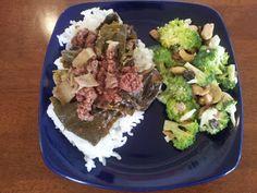 CROCK POT LU PULU http://mothernaturesays.blogspot.com/2012/07/crockpot-lu-pulu-recipe.html
