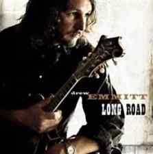 Drew Emmitt-Long Road CD NEW