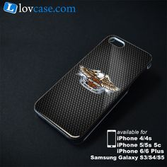 http://www.lovcase.com/product/harley-davidson-eagle-logo-honeycomb-motif-phone-case-apple-iphone-44s-55s-5c-6-6-plus-samsung-galaxy-s3-s4-s5-s6-s6-edge-s7-s7-edge-hard-case/ #AppleiPhoneCase #SamsungGalaxyCase #Lovcasecom