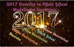2017 davetiye modelleri