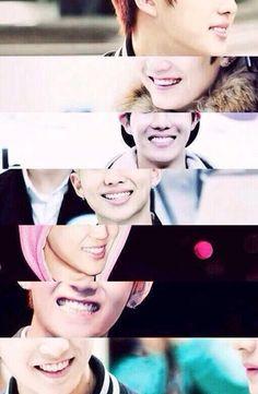 Esses sorrisos ♥♥♥