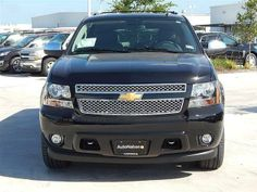 2014 Chevrolet Suburban LTZ1500 4x4 LTZ 1500 4dr SUV SUV 4 Doors Black for sale in Corpus christi, TX Source: http://www.usedcarsgroup.com/used-chevrolet-for-sale-in-corpus_christi-tx