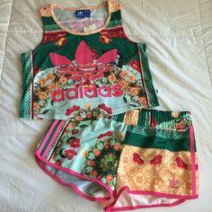 Adidas || fashion