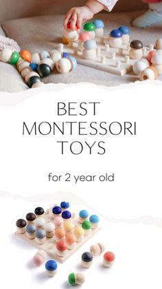 Colored Mushrooms Montessori Math Sensory Board Waldorf Toys | Etsy
