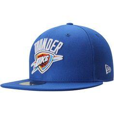 best service d401c 5f6be Oklahoma City Thunder Hats, Thunder Caps, Beanie, Snapbacks