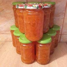 Dulceață de pepene galben Gem, Salsa, Food, Essen, Jewels, Salsa Music, Meals, Gemstone, Gemstones