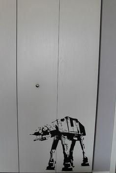 "The ""Star Wars"" Nursery - BuzzFeed Mobile"