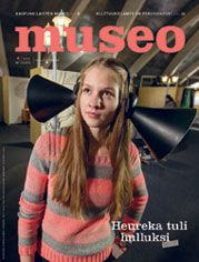 Linkki - museot mediakasvattajiksi