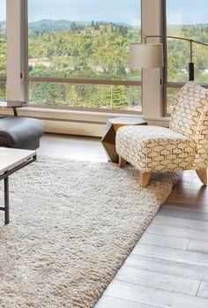 hochflor teppich shaggy anthrazit 1 kuschel wohnen sch n bunt teppich shaggy pinterest. Black Bedroom Furniture Sets. Home Design Ideas
