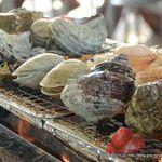 Maruhama - Kimitsu, Futtsu, Kyonan/BBQ AYCE seafood BBQ- time limit [Tabelog]