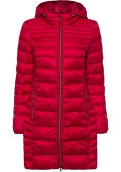Coat Winter Daunenjacke Damen und Mittlerer Light Mantel lK3cuT1JF