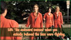 Awkward Pretty Little Liars Moments #253