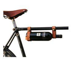 Bicycle Wine Rack