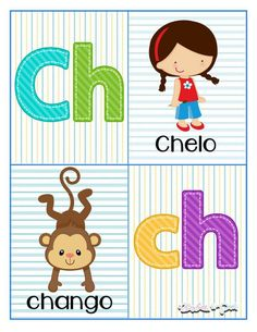 Tarjetas para trabajar el abecedario - Imagenes Educativas Preschool Writing, Pre Kindergarten, Gremlins, Science For Kids, Future Baby, Kids And Parenting, Alphabet, Classroom, Activities
