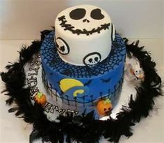 Nightmare before Christmas | Have Your Cake And Eat It Too ...