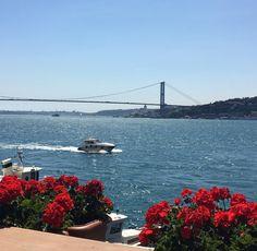 (35) 3oda1salon Bosphorus Bridge, Istanbul Travel, Turkey Travel, Golden Gate Bridge, Where To Go, Middle East, Latina, Travel Destinations, Places To Visit