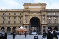 Plaça de la República de Florència