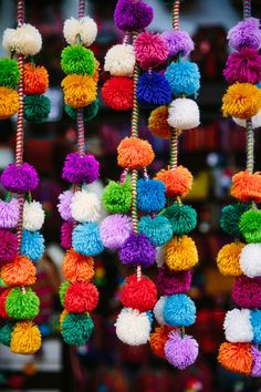 i suwannee: shopping in lima, peru Peru Vacation, Peruvian Textiles, Peru Travel, Mexico Travel, Hawaii Travel, Italy Travel, Pom Pom Crafts, Pom Pom Garland, Lima Peru