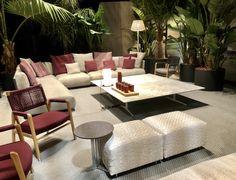 Outdoor Sectional, Sectional Sofa, Outdoor Furniture Sets, Outdoor Decor, Home Decor, Homemade Home Decor, Modular Sofa, Corner Sofa