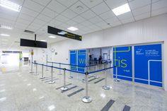 O Terminal 3 inicia as operações no dia 16/09 (BH Airport - Divulgação)