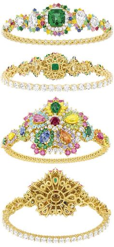 Dior Bracelets #Luxurydotcom