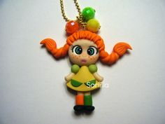 Pippi Calzelunghe!