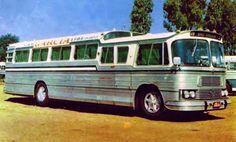 Diplomata 1969, na imponente montagem sobre chassi Scania para a Viação Garcia…