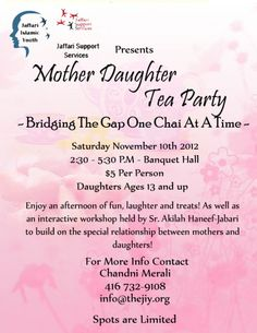 1000+ images about Mother-Daughter Banquet Ideas on ...