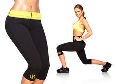 Hot Shapers fogyasztó nadrág - hatékony alakformáló nadrág intelligens Neotex™ anyagból