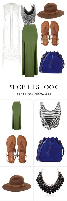 """Cata 03"" by estefany-pacheco-g on Polyvore featuring moda, Topshop, WithChic, Aéropostale, Sophie Hulme, rag & bone, River Island y Adoriana"
