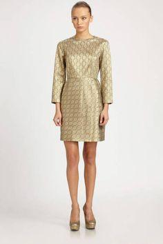 ed61027e6eb1 25 Best Brocade images in 2018 | Brocade dresses, Nordstrom dresses ...
