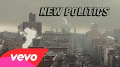 ■ New Politics ■ Harlem