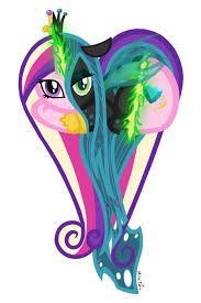Resultado de imagem para equestria girl crystal queen