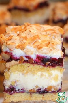 18 Ideas For Breakfast Coffee Cake Cooking Sweet Recipes, Cake Recipes, Snack Recipes, Cooking Recipes, Cooking Cake, Ukrainian Recipes, Russian Recipes, Pancakes For Dinner, Russian Cakes