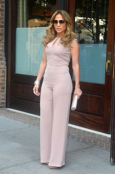 Jennifer Lopez Photo - Singer Jennifer Lopez seen smiling for waiting photographers while leaving the Greenwich Hotel in New York