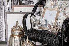 Jarres, objets déco, cadres ... Le style Riad est à l'honneur chez Emdé Dumont !