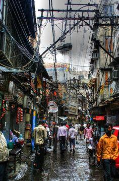 Old Delhi, India                                                                                                                                                                                 More